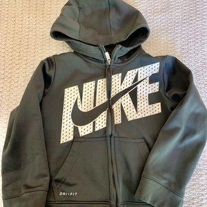 Nike Dry-fit Hoodie